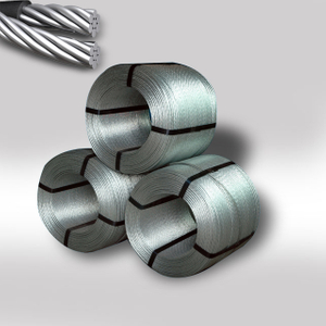 Galvanized Steel Strand ASTM A475
