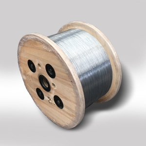 Phosphated Steel Wire For Optical Cable Strengthening